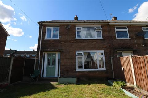 3 bedroom end of terrace house for sale - Cripps Close, Maltby, Rotherham