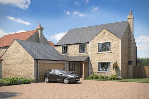 5 bedroom detached house for sale - Castle Bytham
