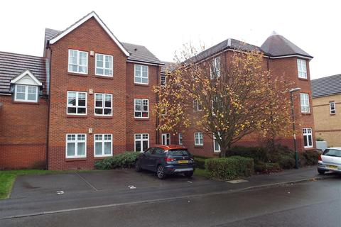 2 bedroom apartment for sale - Minstrel Avenue, Sherwood, Nottingham