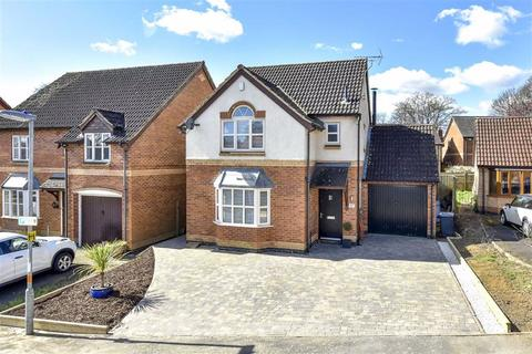 3 bedroom detached house for sale - Haweswater Road, Kettering