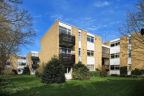 2 bedroom detached house to rent - Chesterton Towers Cambridge
