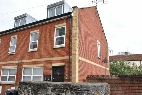 2 bedroom duplex to rent - Hollywood Road, Brislington