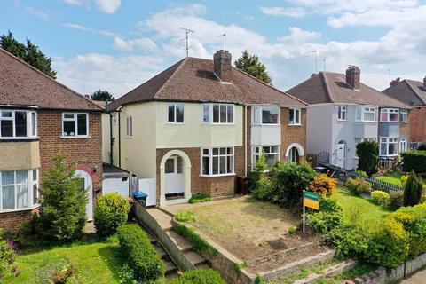 3 bedroom semi-detached house for sale - Towcester Road, Delapre, Northampton, NN4