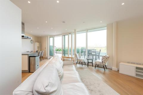 3 bedroom apartment for sale - Altissima Building, Vista Chelsea Bridge, London, SW11