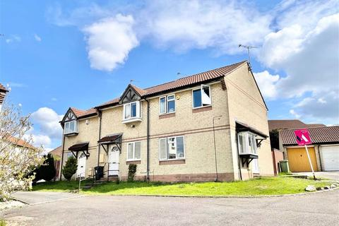 3 bedroom semi-detached house to rent - The Valls, Bradley Stoke, Bristol