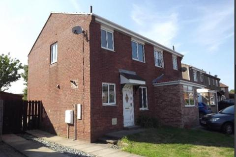 3 bedroom semi-detached house for sale - Hind Court, Newton Aycliffe