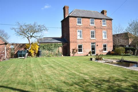 5 bedroom farm house for sale - Marnham Road, Tuxford, Newark