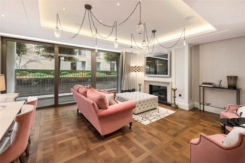 2 bedroom flat for sale - Ebury Square, London, SW1W