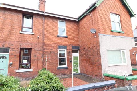 2 bedroom terraced house for sale - Greystone Road, Carlisle, CA1