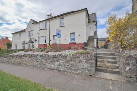 3 bedroom ground floor flat for sale - George Street, Dunblane, FK15