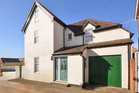 3 bedroom detached house for sale - Long Garden Walk, Farnham