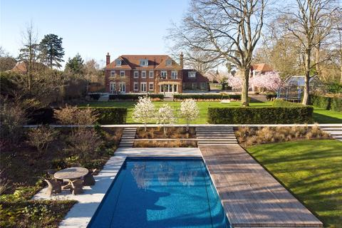 6 bedroom detached house to rent - Foxcombe Road, Boars Hill, Oxford, OX1