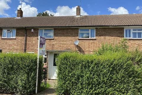 5 bedroom terraced house to rent - High Dells, Hatfield