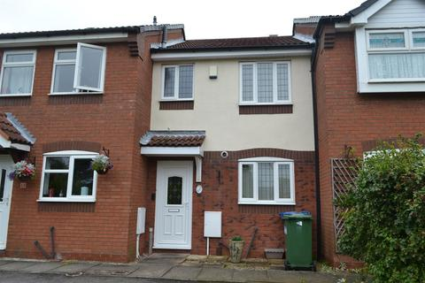 2 bedroom house to rent - Rembrandt Close, Cannock