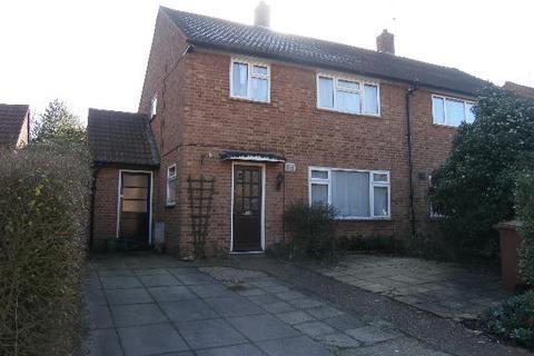 4 bedroom semi-detached house to rent - High Dells, Hatfield