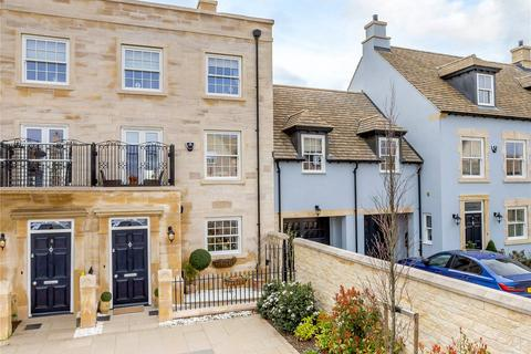 4 bedroom terraced house for sale - Hereward Place, Stamford, Lincolnshire, PE9