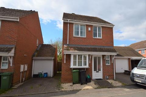 3 bedroom detached house to rent - Dennis Street, Amblecote