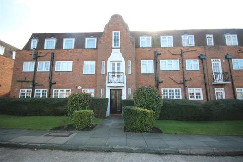 2 bedroom flat for sale - Belmont Close, Cockfosters, EN4