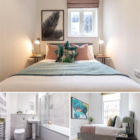 2 bedroom character property for sale - Jacksons Corner, Reading, Berkshire, RG1