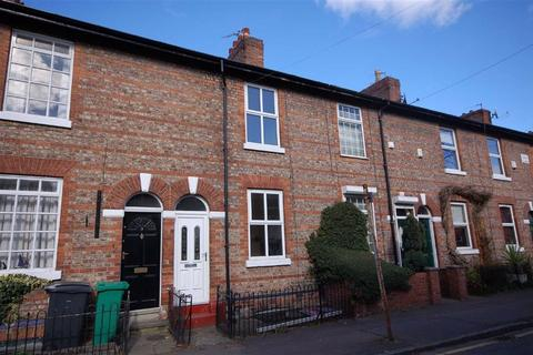 2 bedroom terraced house to rent - Old Oak Street, Didsbury, Manchester, M20