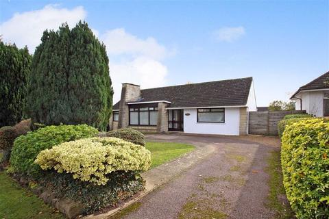 3 bedroom bungalow for sale - The Butts, Turweston Road, Brackley