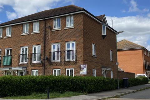 5 bedroom end of terrace house to rent - Walker Grove, Hatfield
