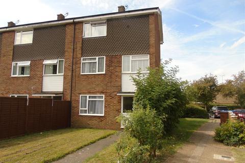 5 bedroom end of terrace house to rent - De Havilland Close, Hatfield