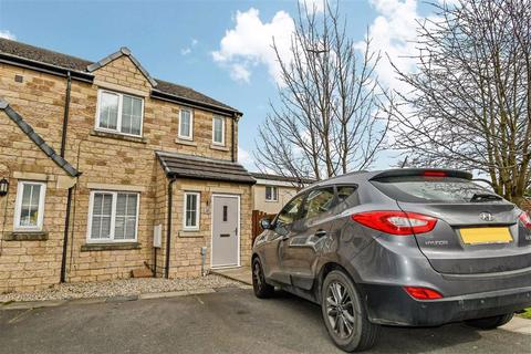 3 bedroom end of terrace house for sale - Lambwath Hall Court, Hull, HU7