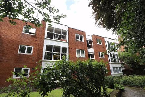 1 bedroom apartment for sale - 278 Wilbraham Road, Whalley Range, Manchester, M16