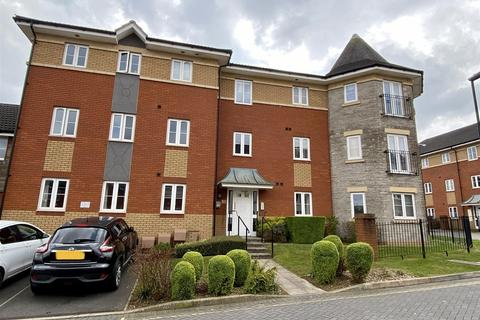 2 bedroom apartment for sale - Latimer Close, Brislington, Bristol