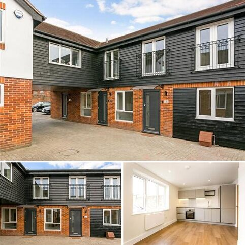 1 bedroom character property for sale - Little Marlow Road, Marlow, Buckinghamshire, SL7