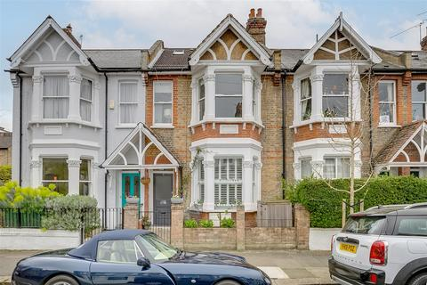 2 bedroom flat for sale - Whellock Road, Chiswick, W4