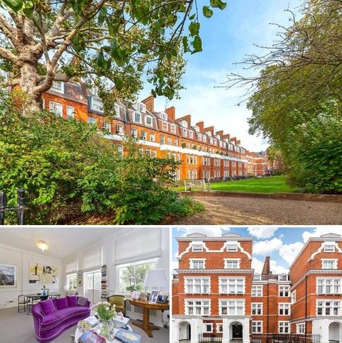 3 bedroom apartment for sale - Evelyn Gardens, London, SW7