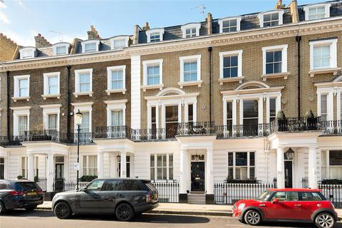 4 bedroom terraced house for sale - Neville Street, South Kensington, London, SW7