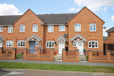 2 bedroom mews for sale - Sunflower Drive, Warrington, WA5