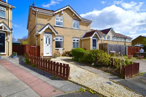 2 bedroom semi-detached house for sale - Blucher Road, North Shields