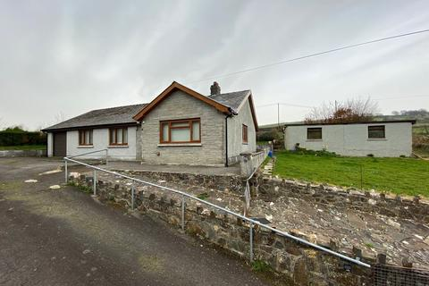 3 bedroom bungalow for sale - Pontsian, Llandysul, SA44