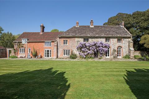 7 bedroom detached house for sale - Poling Street, Poling, Arundel, West Sussex, BN18