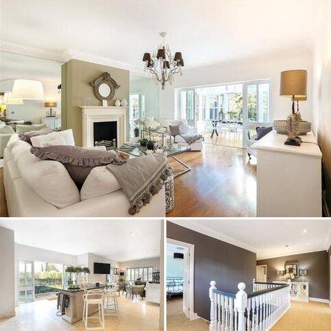4 bedroom detached house to rent - Horseshoe Lane, Alderley Edge, Cheshire, SK9