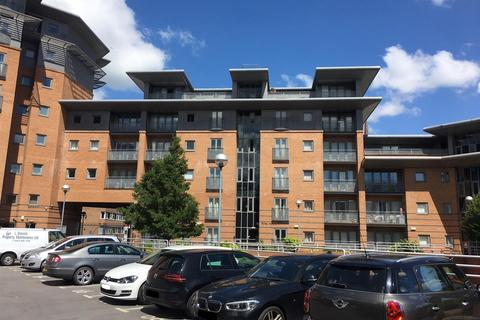 2 bedroom apartment to rent - Triumph House, Manor House Drive, Coventry City Centre, West Midlands, CV1 2EA