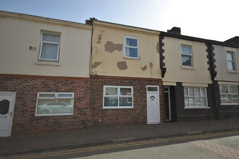 3 bedroom terraced house to rent - Mersey Road, Widnes, WA8
