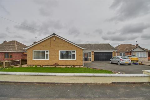 3 bedroom detached bungalow for sale - Birch Close, Earl Shilton