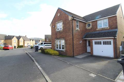 4 bedroom detached house to rent - Valley Road, Glossop