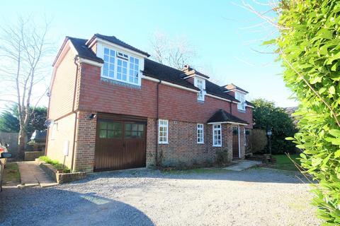 3 bedroom detached house for sale - Botley Road, Fair Oak, Eastleigh