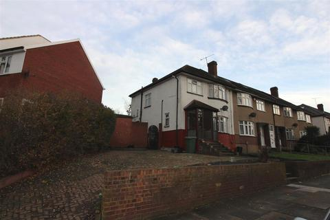 1 bedroom ground floor flat to rent - Wanstead Park Road, Ilford