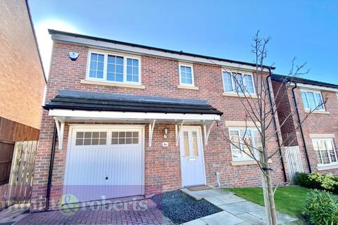 5 bedroom detached house for sale - Cresta View, Houghton Le Spring, Tyne and Wear