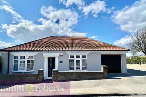 2 bedroom detached bungalow for sale - Church Road, Hetton le Hole
