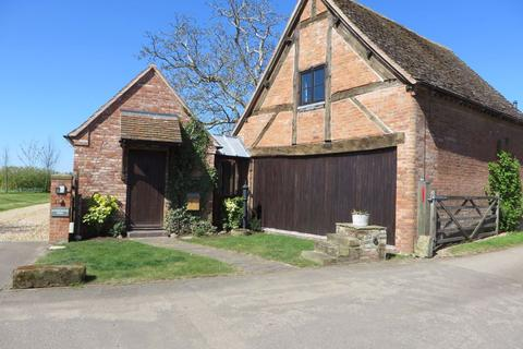 3 bedroom detached house to rent - The Granary, Wasperton