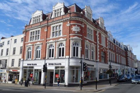 2 bedroom flat to rent - Woodward House, Leamington Spa
