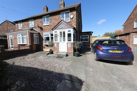 2 bedroom semi-detached house for sale - Shopeth Way, Woodmansey, Beverley